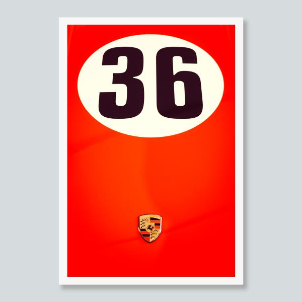 Porsche 36