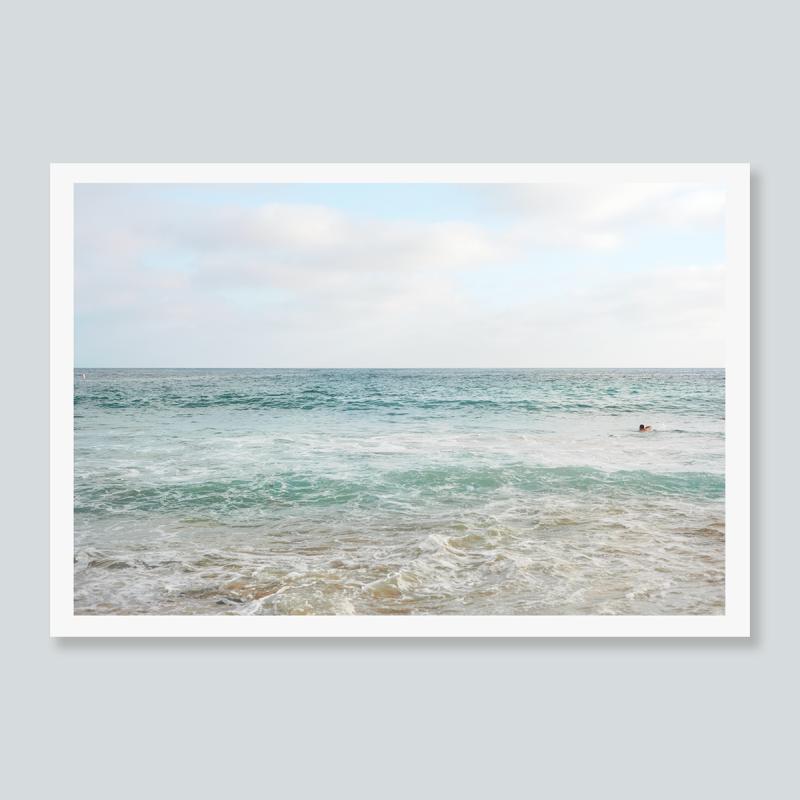 A Pastel Horizon