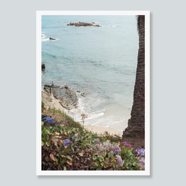 Floral Surf