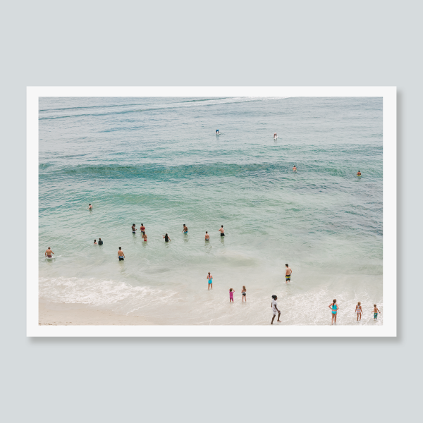 Surf Streak